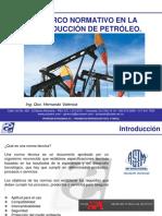 MarcoNormativo Mediciones petróleo.pdf