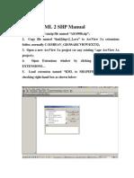KML2SHP V2 3 Instructions