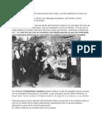 El Feminismo Moderno y Las Predicciones de Parravicini
