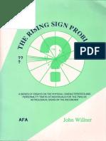 John Willner - The Rising Sign Problem.pdf