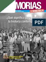 Memorias de Venezuela 45