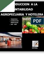 Libro - Contabilidad Hotelera y Agropecuaria