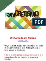 01-Sincretismo AULA 4
