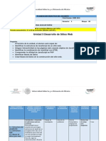 Planeación Didáctica-2018-2 ProgWEB Unidad 3