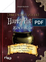 Dinah Bucholz - Das Inoffizielle Harry-Potter-Kochbuch
