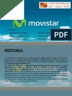 Telefonica Peru -Trabajo Final