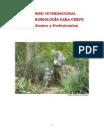 Cosmobiologia para chefs