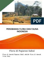 PERSEBARAN FLORA FAUNA.pptx