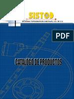 Sistemas Topograficos Digitales, s.a. de c.V.