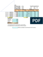 Tarea 5 Operaciones Tesoreira Cuentas Corrientes