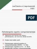 Cognitiv Comport