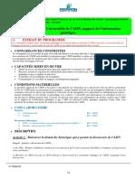 Csvt-206 Tp Le Role de l Adn