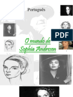 A Vida e a Obra de Sophia Andresen