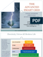 Advanced Smart Grid