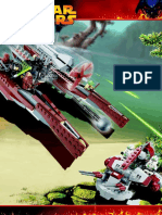 Wookie ctamaran - Lego instruction.pdf