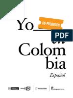 Catalogo Yo Co Produzco en Colombia 2016
