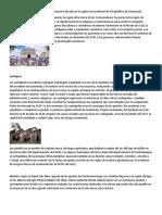 Quiché Es Un Departamento Que Se Encuentra Situado en La Región Noroccidental de La República de Guatemala