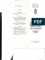 Antonie - Mitropolit Al Ardealului - Dialogul Dintre Biserica Ortodoxă Şi Bisericile Ortodoxe Vechi-Orientale - Ortodoxia 1994