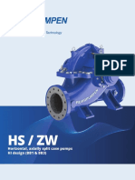 Brochure HS ZW Axially Split Case Pumps en Nov2018 (1)