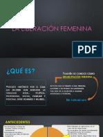 La Liberación Femenina