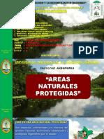 Areas Naturales Protegidas... Ecologia