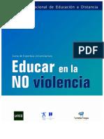 Concepto de Violencia Old (1)