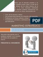 Marketing Estratégico 3