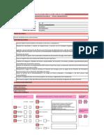 formato de evaluacion de actividades
