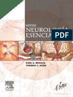 NETTER Neurología Esencial - Karl E. Misulis 1a Edición[Librosmedicospdf.net]