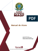 VorneCursos Manual Do Aluno Novo