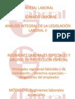 Subsidios Laborales