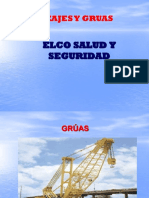 Diapositivas Izaje de Cargas 1