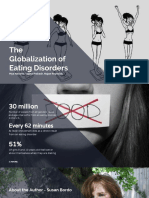 the globalization of eating disorders - ap english  1