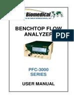 Manual usuario analizador de flujo de gases PF300