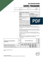 Prog. Servicio Ec380dl