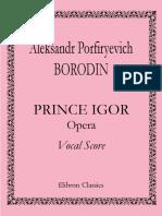 Borodin - Prince Igor- Opera completa - Vocal score.pdf