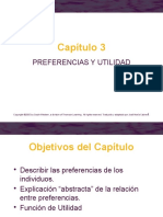 Cap 3 - Nicholson - Preferencias y Utilidad.pptx