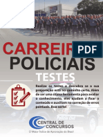 Simulado Policial 01