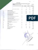 367049015 Precios Unitarios Arquitectura PDF