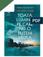 Toata lumina pe care nu o putem vedea - Anthony Doerr.pdf