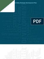 GCVSDPA Main Issues Report