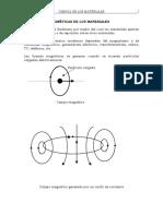 Propiedades Magneticas Materia