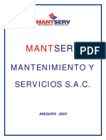 3.- Brochure Mantserv Sac 2019