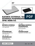 Bateria externa 309621_ES