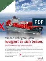 nBIS Planner Suite Schifffahrt 2011