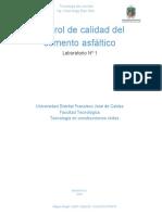 Lab. 1 Calidadasfalto