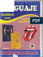 Lenguaje Coleccion El Cachimbo