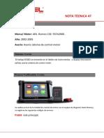 ALFA ROMEO 156 - RELÉ PRINCIPAL DTC P1604.pdf
