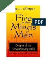 Fuego en Las Mentes de Los Hombres
