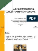 1. Sistema de Compensación - Conceptualización General (1)